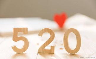 情侣代表数字都有哪些