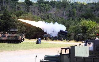 ws-1火箭炮发射的过程