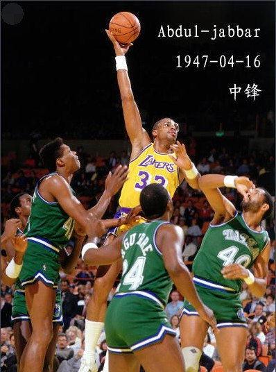 NBA名人堂 3