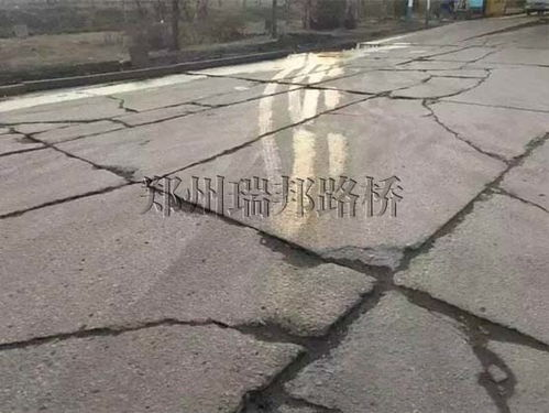 混凝土配比是多少水泥路面修补料