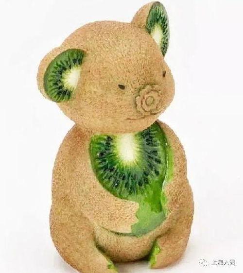 幼儿园布置亲子作业用蔬果做动物,看见第一个,老师被逗笑了