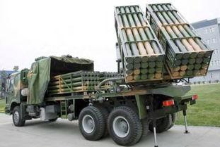 文章认为,该型火箭炮是中国面世的首款模块化火箭炮.
