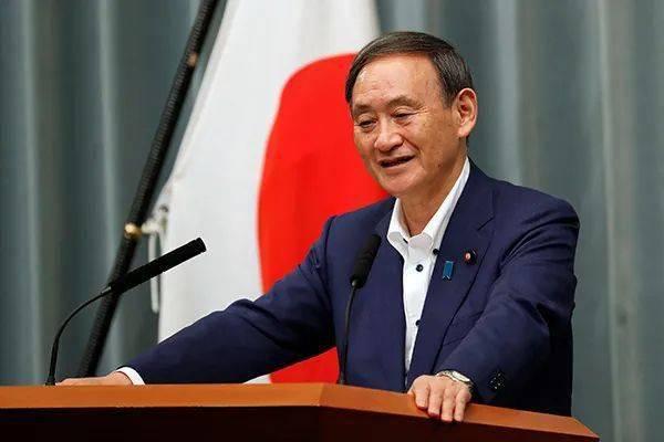 菅义伟当选日本自民党总裁,将被指名为新任首相