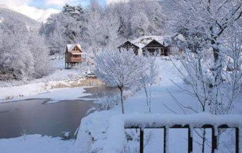 关于雪比喻爱情的诗句