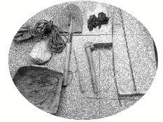 三贼盗掘鄞州千年古墓葬 民警几句 行话 唬住了贼