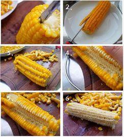 嫩玉米粒可以钓鱼吗