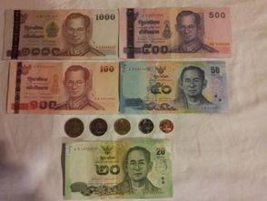 怎样把人民币换成泰铢?