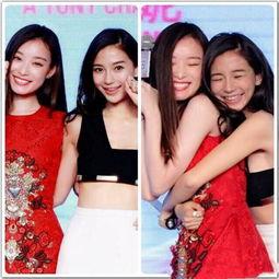 杨颖倪妮参加向往的生活是哪一期,两人谁更讨喜