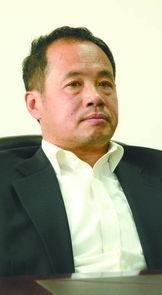 王利明全国人大法律委员会委员、中国人民大学副校长