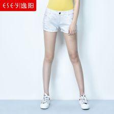 短裤品牌.