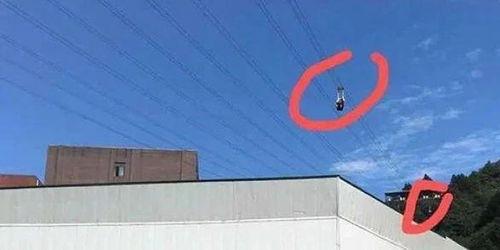 网红景点突发事故,女子从高空索道坠亡目击者讲述可怕一幕