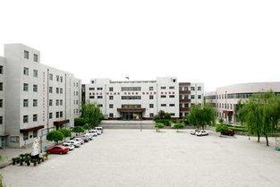 邯郸工程高级技工学校开设哪些专业