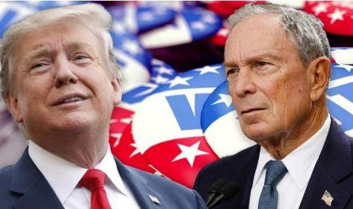 美国大选特朗普输给拜登大戏才刚开始!