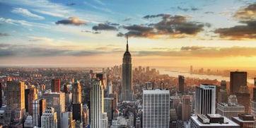 盘点留学生实习机会较多的美国五大城市