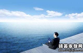 描写正午的海的句子