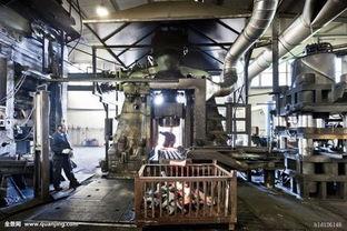 钢铁厂都有哪些岗位