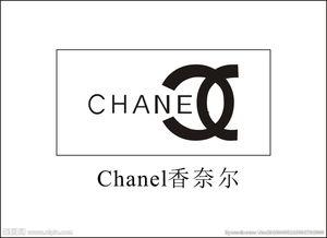 香奈儿标志图片