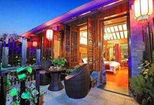 西塘独家民宿居住手册,最有feel的古镇生活从一间房开始