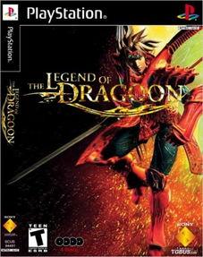龙骑士传说 PSP模拟PS经典游戏下载
