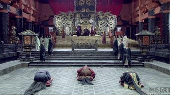 大秦帝国之崛起圆满收官 历史正剧浩然之气长存