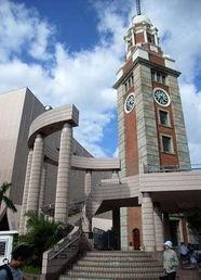 去香港十大著名景点 看最真实的港城