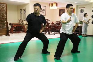 太极拳的形、法、功  简述太极拳的运动特点
