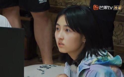 张子枫没有综艺感,经常躲避镜头,为何向往的生活会看重她