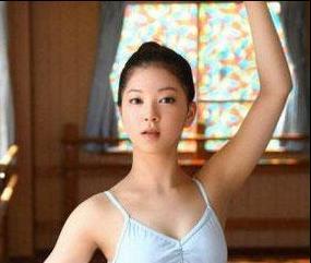 朝鲜国宝级美女