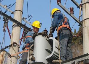国网安康供电公司 给返乡农民工一个温暖的家