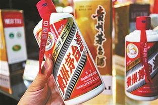茅台酒为什么能成为中国第一股票?