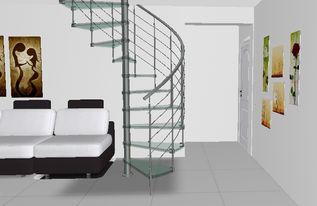 农村盖两层楼房楼梯位置禁忌风水