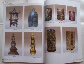 汇集古今文化展现铜艺风采铜佛铜器产品图样