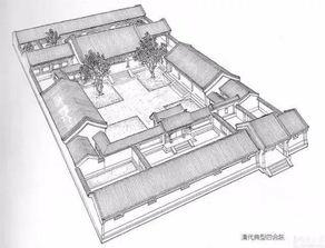 中国人为什么讲究房屋要坐北朝南 长知识