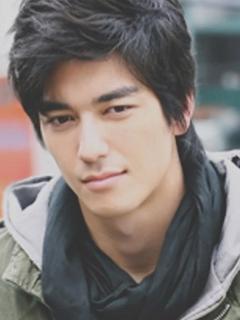 最帅的韩国男明星2012排行榜