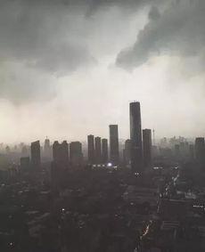 生活中的风和雨