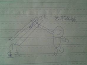 有关筷子的神力作文