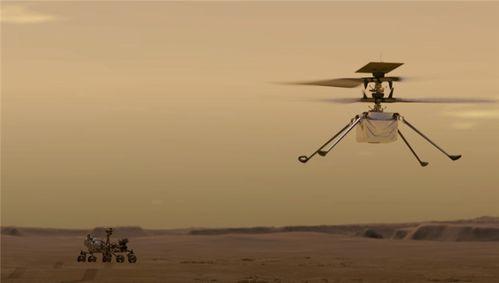 nasa毅力号火星车发射,美国56年来首探火星生命,2020火星三杰齐了