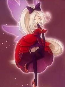 小花仙动画片花精灵王图片和名字谁有