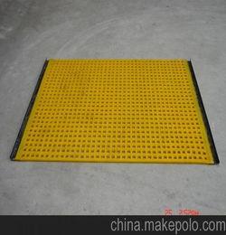山东聚氨酯筛网 聚氨酯筛板