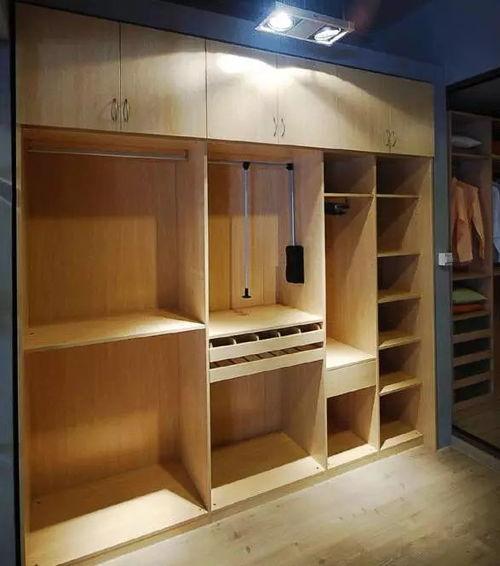 衣柜悬挂空间90-优库网