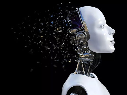 聚焦世界人工智能大会|下一个ai黑科技在哪里
