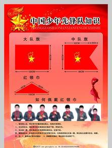 关于中国少先队知识(有关少先队的知识)