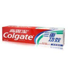 治口气最好的牙膏排行(口臭用什么牙膏好)