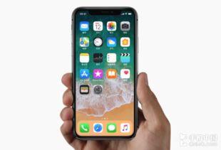iPhoneX亮点解读