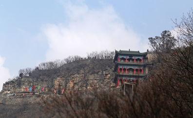 神农山 盘神龙 畅游九州奇观之地