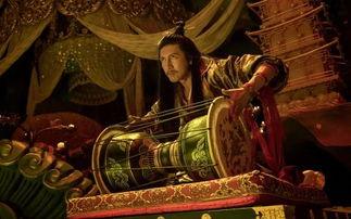 为什么 妖猫传 要把唐玄宗设置为真正的幻术大师