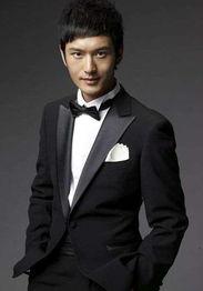 亚洲十大最帅男明星排行榜