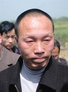 佘祥林杀妻案