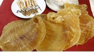 鱼胶多少钱一斤(干鱼肚多少钱1斤)