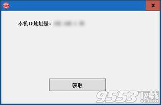 自动获取ip地址工具下载 自动获取ip地址工具 v1.97.1 绿色版下载 9553下载